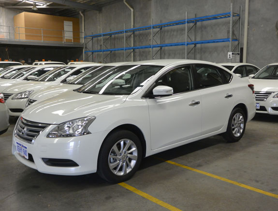 car rental in western australia